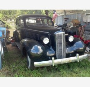 1937 Cadillac Other Cadillac Models for sale 101056477