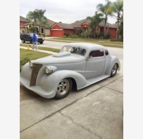 1937 Chevrolet Other Chevrolet Models for sale 101056485