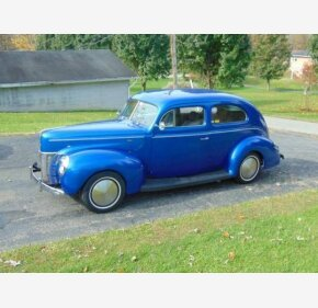 1940 Ford Other Ford Models for sale 101056486