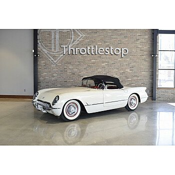 1953 Chevrolet Corvette for sale 101056492