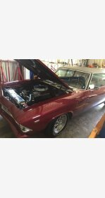 1969 Chevrolet Chevelle for sale 101056509