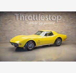 1972 Chevrolet Corvette for sale 101056519