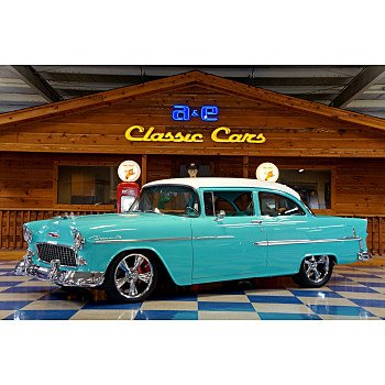 1955 Chevrolet 150 for sale 101056772