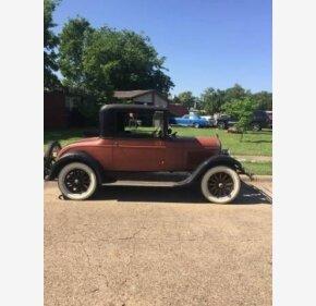 1927 Chrysler Series 50 for sale 101056841