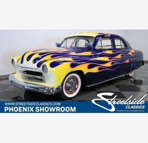 1951 Mercury Other Mercury Models for sale 101056875