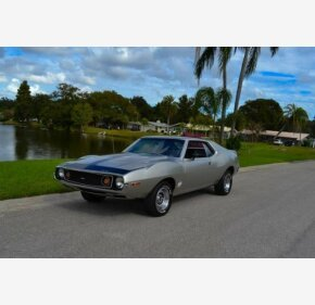 1973 AMC AMX for sale 101056877