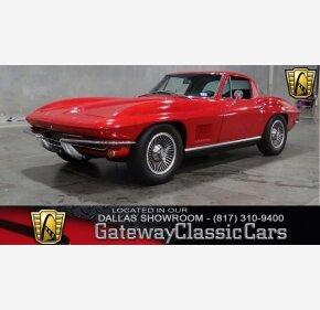 1967 Chevrolet Corvette for sale 101056890