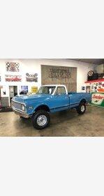 1972 Chevrolet C/K Truck for sale 101056927