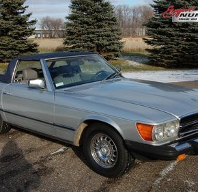 1982 Mercedes-Benz 380SL for sale 101056931