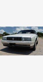 1987 Cadillac Allante for sale 101057011