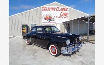1952 Studebaker Commander for sale 101057043