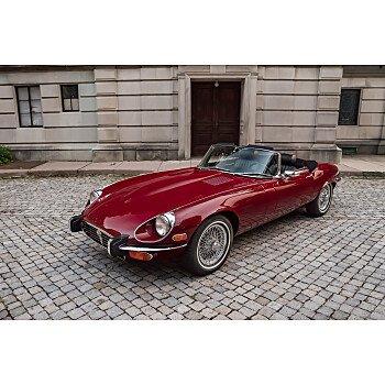 1973 Jaguar E-Type for sale 101057047