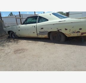 1968 Plymouth Roadrunner for sale 101057370