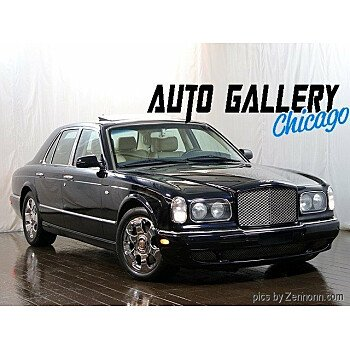 2004 Bentley Arnage R for sale 101057372