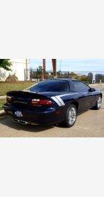 2002 Chevrolet Camaro Z28 Coupe for sale 101057391