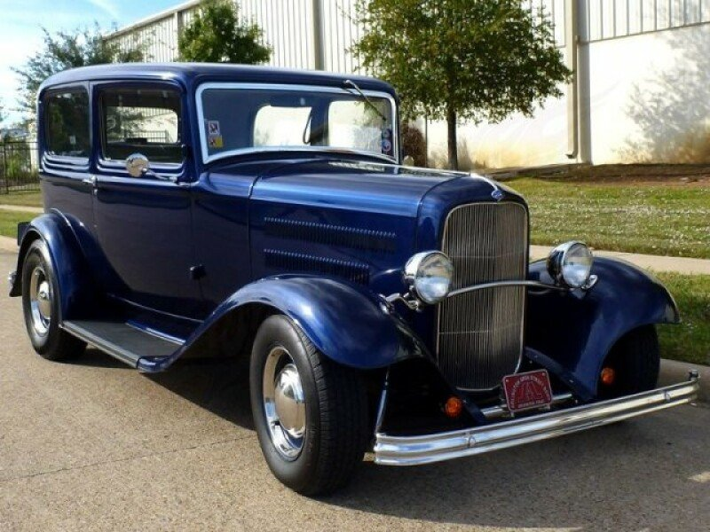 56cf55ce8f 1932 Ford Other Ford Models Classics for Sale - Classics on Autotrader