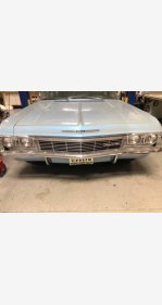 1965 Chevrolet Impala for sale 101057413