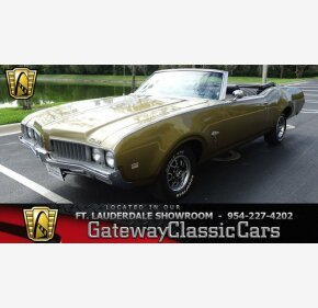 1969 Oldsmobile Cutlass for sale 101057433