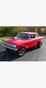 1962 Chevrolet Nova for sale 101057441