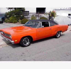1969 plymouth roadrunner for sale 101057527