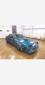 1991 Chevrolet Camaro RS Convertible for sale 101057534