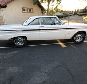 1964 Mercury Comet Caliente  for sale 101057540