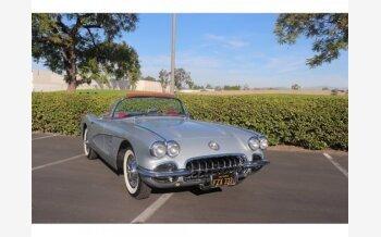 1960 Chevrolet Corvette for sale 101057599