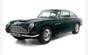 1967 Aston Martin DB6 for sale 101057600