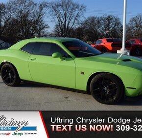 2015 Dodge Challenger Scat Pack for sale 101057782