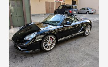 2011 Porsche Boxster Spyder for sale 101057783