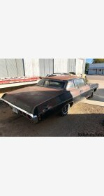 1968 Chevrolet Impala for sale 101057821