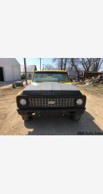 1969 Chevrolet C/K Truck for sale 101057824