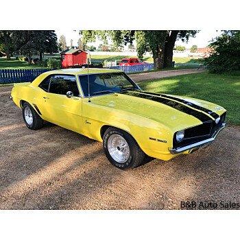 1969 Chevrolet Camaro for sale 101057825