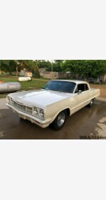 1964 Chevrolet Other Chevrolet Models for sale 101057831