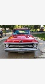1969 Chevrolet C/K Truck for sale 101057833