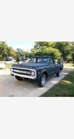 1971 Chevrolet C/K Truck for sale 101057854