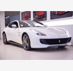 2018 Ferrari GTC4Lusso for sale 101057879
