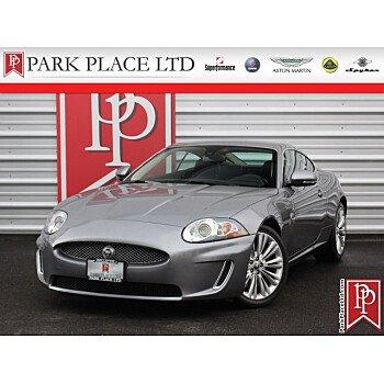 2010 Jaguar XK Coupe for sale 101057881