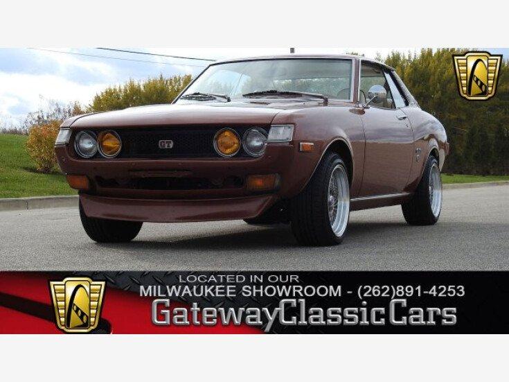 1974 Toyota Celica for sale near O Fallon, Illinois 62269 - Classics