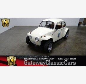 1966 Volkswagen Beetle for sale 101057914