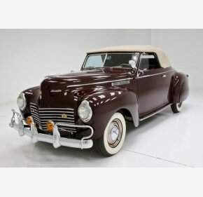 1940 Chrysler Windsor for sale 101057931
