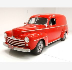 1946 Ford Sedan Delivery for sale 101057935