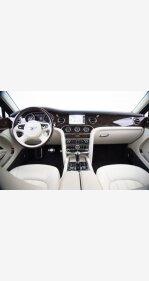 2011 Bentley Mulsanne for sale 101058231