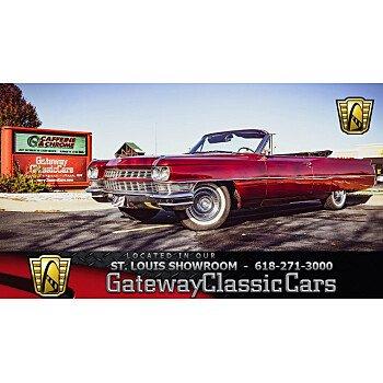 1964 Cadillac De Ville for sale 101058271