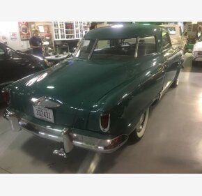 1952 Studebaker Champion for sale 101058299
