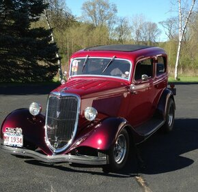 1934 Ford Model 40 for sale 101058327
