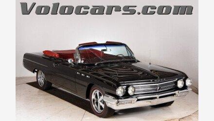 1962 Buick Invicta for sale 101058351