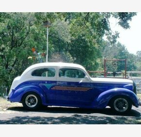 1937 Plymouth Other Plymouth Models for sale 101058448