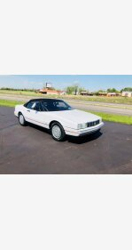 1992 Cadillac Allante for sale 101058545