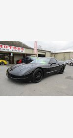 2001 Chevrolet Corvette Coupe for sale 101058573